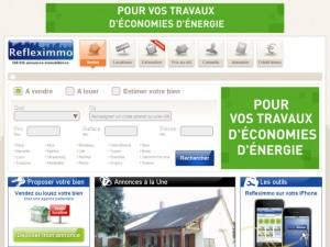 Visitez Refleximmo.com