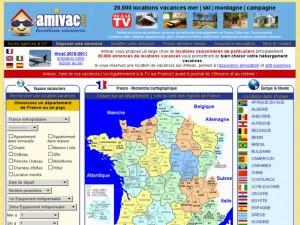 Visitez Amivac.com